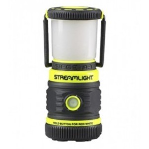 Streamlight 44941 Siege Ultra-Compact Work Lantern - Best Lantern for Camping: Works incredible