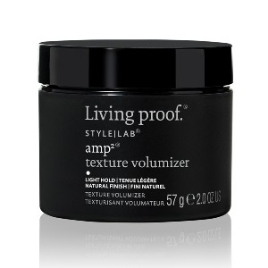 Living Proof Style Lab amp² Texture Volumizer - Best Pomade for Thin Hair: Creates Instant Volume and Texture on Dry Hair