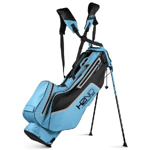 Sun Mountain Golf- H2NO LiteSpeed Stand Bag - Best Golf Bags Stand: Comfortable Carry Waterproof Bag