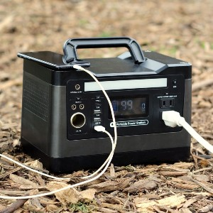 Sunboxlabs Sunboxlabs Battery - Best Power Station for Van Life: Powers up to 3 days