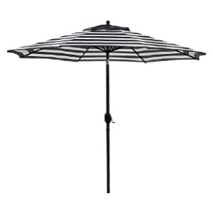 Sunnyglade 9' Patio Umbrella Outdoor Table Umbrella - Best Price Patio Umbrella: Amazon best-seller
