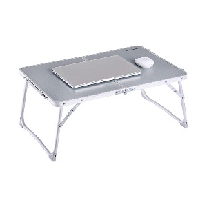 SUPERJARE Foldable Laptop Table - Best Laptop Stand for Bed: An Essential Accessory for Hours Household