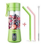 10 Recommendations: Best Portable Blender (Oct  2020): Blend your fruits in a second