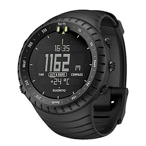 Suunto SS014279010 - Best Mud Resistant Watches: Perfect for wanderers