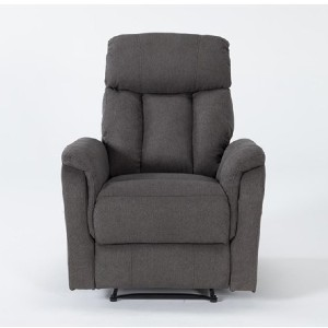 Living Spaces, Suzy II - Best Recliners for the Money: Padded Arms and Headrest Combine