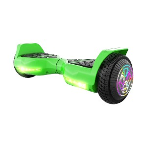 Swagtron Swagboard Twist Self Balancing Hoverboard - Best Hoverboard for 6 Year Old: Low price, decent specs