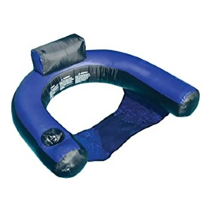 Swimline NT123 U-Seat Pool Inflatable  - Best Floats for Adults: Sit on the water comfortably