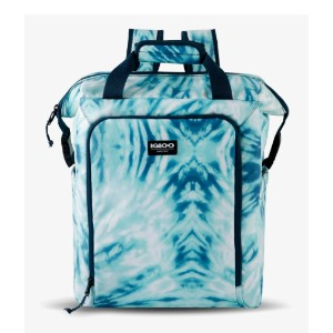 Igloo Switch 30-Can Backpack - Best Soft Cooler Backpack: Gorgeous!
