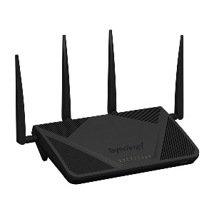 Synology RT2600ac  - Best Wi-Fi Router for Spectrum: Best kind of cybersecurity