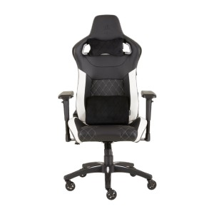 Corsair T1 RACE 2018 - Best Gaming Chairs for Back Pain: Inspired by Performance Motorsport Seats