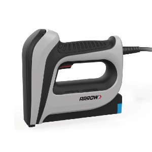 Arrow T50ACD  - Best Staple Gun for Wood: Comfortable and Overmolded Grip