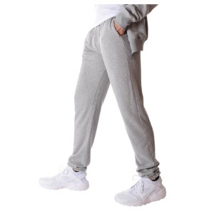 American Tall FRENCH TERRY SWEATPANTS - Best Sweatpants for Tall Men: Unbrushed Loop-Back Fleece
