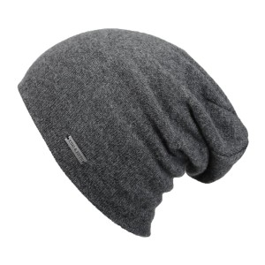 King & Fifth THE DAVID - Best Beanies for Men: 100% Cashmere