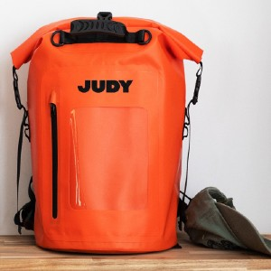 Judy The Mover Max - Best Emergency Kits for Cars: Waterproof and Puncture-Resistant