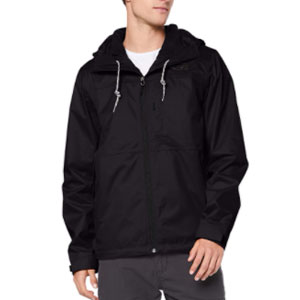 The North Face Men's Arrowood Triclimate Jacket - Best Raincoats for Florida: 3 in 1 rain jacket