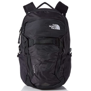 The North Face Surge Backpack - Best Backpack for Travel: Backpack for business travel