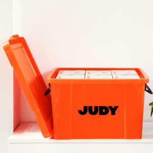 Judy The Safe - Best Emergency Preparedness Kits: Designed by Experts