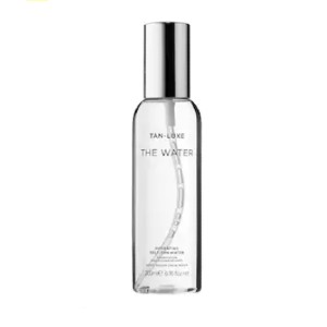 Tan-Luxe THE WATER Hydrating Self-Tan Water - Best Self Tanning Water: Cruelty and Toxin-Free