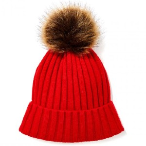 Tilley POMPOM BEANIE - Best Beanies for Women: Durable, Breathable and Moisture-Wicking