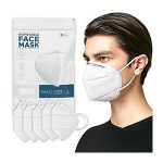 10 Recommendations: Best Masks for Glasses Wearers (Oct  2020): 4 Layers Purification Mask
