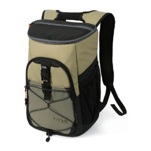 Arctic Zone TITAN DEEP FREEZE® - Best Soft Cooler Backpack: Affordable with great features