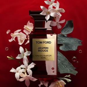 TOM FORD Jasmin Rouge - Best Perfume with Jasmine: Bold and sophisticated