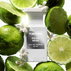 TOM FORD Soleil Neige - Best Perfume with Jasmine: Sleek and architectural look