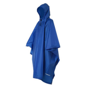 TOMSHOO 3-in-1 Multifunctional rain Cover - Best Raincoats for Women: 3-in-1 Rain Poncho