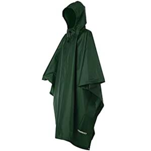 TOMSHOO Multifunctional Raincoat - Best Raincoats for Hiking: Your journey becomes simpler with this product