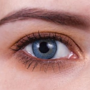 TORIColors TORIColors  - Best Contact Lenses for Dark Eyes: Made from Non-Ionic Material