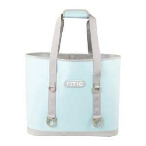 RTIC Tote Bag - Best Tote Bags for Travel: Interlocking Padded Handle