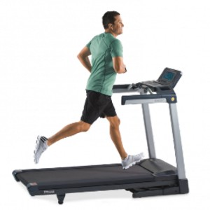 LifeSpan TR5500i  - Best Treadmills for Running: Still Includes Physical Console Buttons