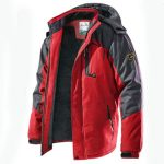 10 Recommendations: Best Raincoats for Cold Weather (Oct  2020): The soft thermal fleece lining