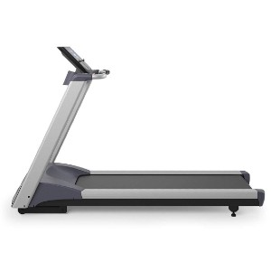 Precor TRM 211 - Best Treadmills for Running: Durable Construction and Quality Components