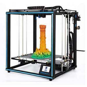 TRONXY X5SA 3D Printer - Best 3D Printers for Large Objects: High-quality printing