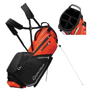 TaylorMade 2019 FlexTech Stand Bag - Best Golf Bags Stand: Durable Bag