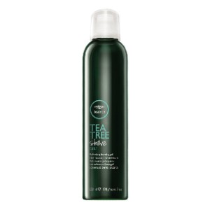 Paul Mitchell Tea Tree Shave Gel - Best Shaving Gel for Barbers: An Invigorating Aromatherapy