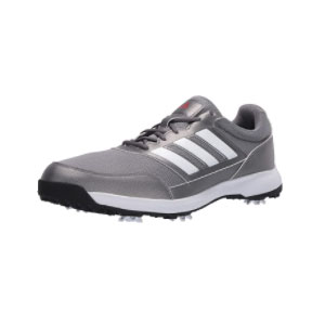 ADIDAS Tech Response  - Best Waterproof Golf Shoes: Lightweight with Great Breathability