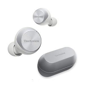 Technics EAH-AZ70W-S - Best True Wireless Earbuds with Noise Cancelling: Giving you an impeccable call quality