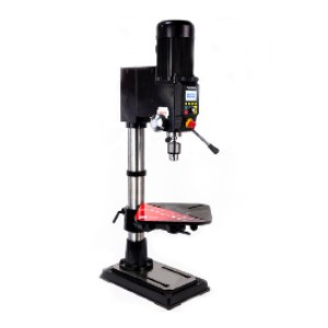 Teknatool 83700 - Best Drill Press for Woodworking: Simplified Menu and Preset Options