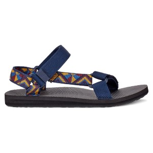 Teva Original Universal Sandals - Best Walking Sandals for Men: Offer All-Day Cushioning
