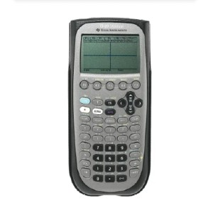 Texas Instruments TI-89  - Best Graphing Calculators: Includes USB Cable for Easy Computer Connectivity.