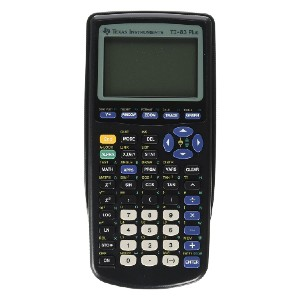 Texas Instruments TI-83 Plus Graphing Calculator - Best Graphing Calculator for College: Entry-Level Graphing Calculator