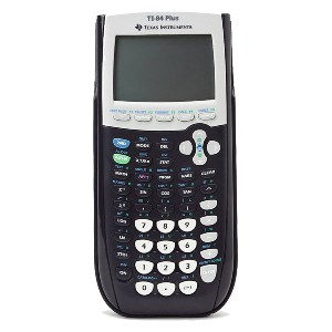 Texas Instruments Ti-84 plus Graphing calculator  - Best Graphing Calculator for Engineering: Multipurpose Calculator