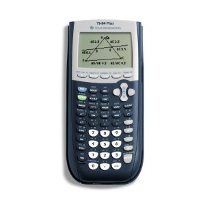 Texas Instruments TI-84+ - Best Calculators for High School: Offers a Multi-Line Display