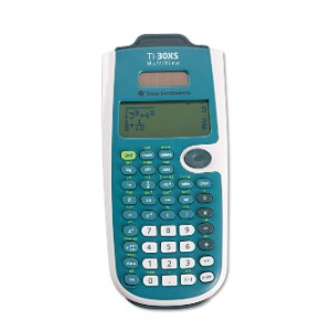 Texas Instruments TI-30XS MultiView - Best Calculators for High School: Enter More Than One Calculation