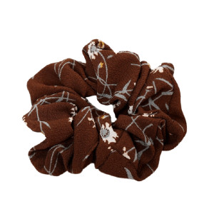 Scrunchie Squad The Amber - Best Scrunchies for Thick Hair: Super Cute and Very Classy