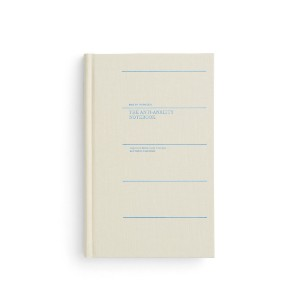 ban.do The Anti-Anxiety Notebook - Best Notebook for Therapists: Back to calmer state