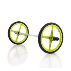 Axle The Axle Barbell  - Best Barbell for Crossfit: It is collapsible!