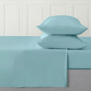 Bamboo Collection™ Rayon made from Bamboo Sheet Set - Best Bamboo Bed Sheets: Insulates If You Are Cold and Ventilates If You Are Hot